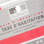Taxe D´Habitation